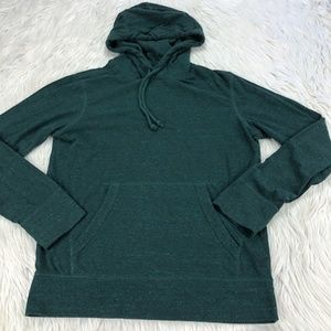 American Eagle Outfitters Hooded Top T-Shirt